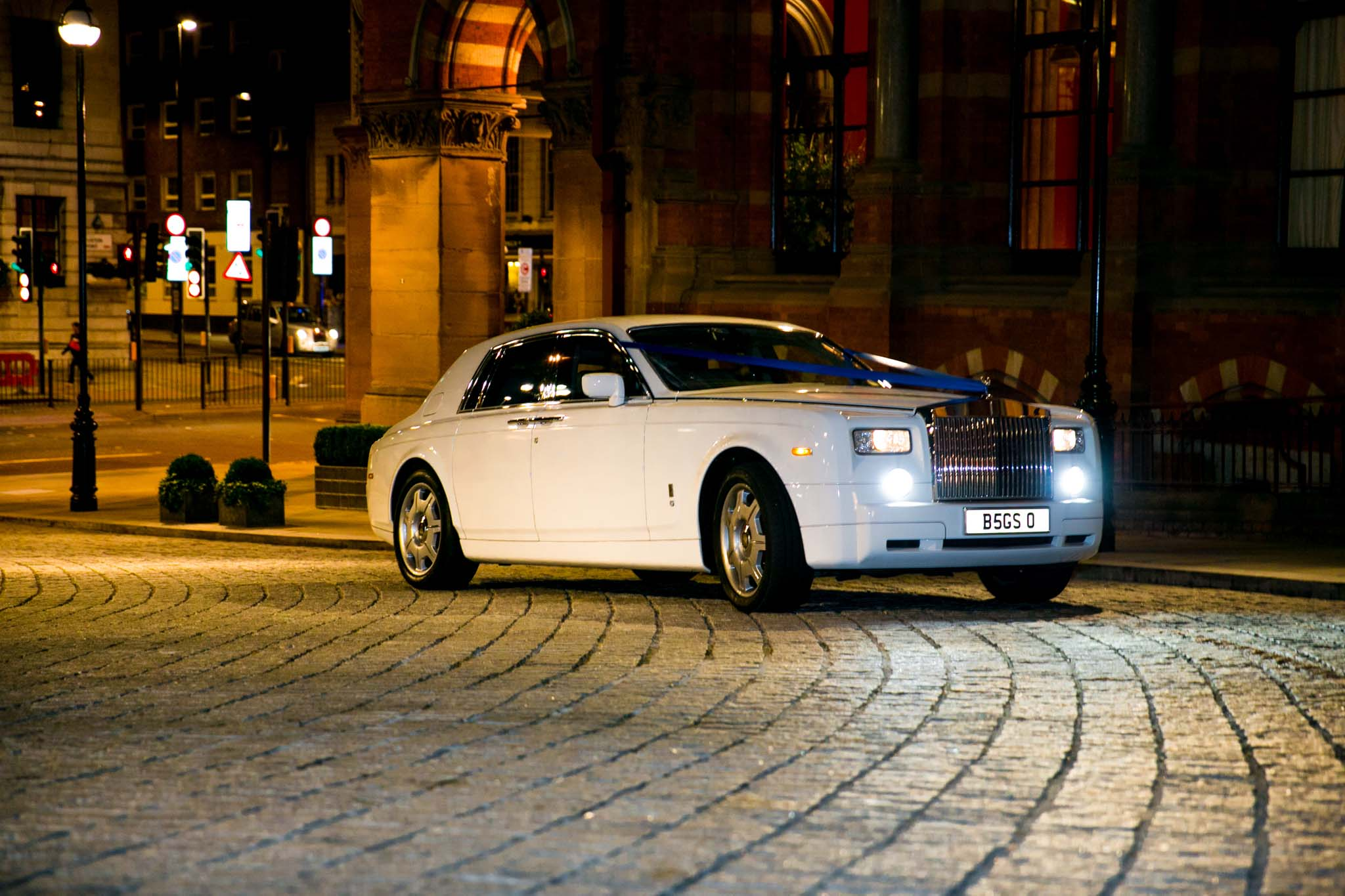 Rolls Royce Wedding Photography by London Photographer